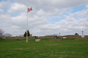 Civil War Defenses of Washington (Fort Stevens) FSTV CWDW-0008.jpg