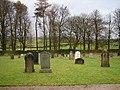 Clapham Cemetery - geograph.org.uk - 283136.jpg