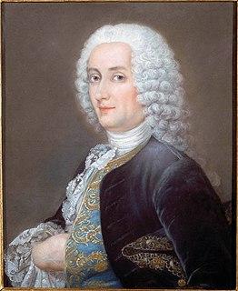 Claude Antoine de Valdec de Lessart French politician