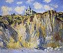 Claude Monet - Église de Varengeville, effet du matin.jpg