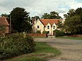 Clavering Place Farm, Stickling Green, Clavering, Essex - geograph.org.uk - 224035.jpg