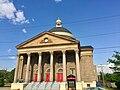 Cleveland, Central, 2018 - Temple B'nai Jeshurun Shiloh Baptist Church, Central, Cleveland, OH (28806980497).jpg