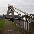 Clifton Suspension Bridge - panoramio (2).jpg