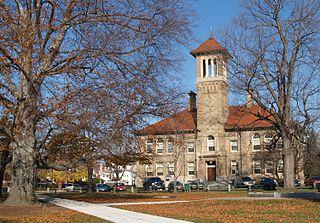 Clinton, Massachusetts Town in Massachusetts, United States