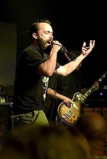 Neil Fallon American musician