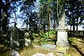 Cmentarz żydowski w Dobrodzieniu23.JPG