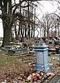Cmentarz parafialny Wiązownica Kolonia 2012 04.jpg