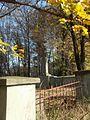 Cmentarz wojskowy Harklowa.JPG