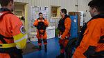 Coast Guard prepares to medevac 3 men from Copacabana south of Kodiak, Alaska 140421-G-IA651-442.jpg