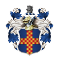 Coat of Arms - Whitney, of Whitney, Oxfordshire.png