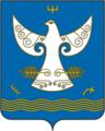 Coat of Arms of Kugarchi rayon (Bashkortostan).png