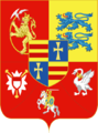 Coat of arms House of Augustenburg.png