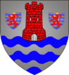 Coat of arms of Esch-sur-Alzette