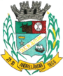 Coat of arms of Andrelândia MG.png