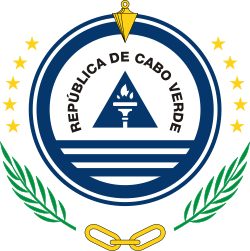 Coat of arms of Cape Verde.svg