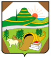 Coat of arms of Jutiapa.png