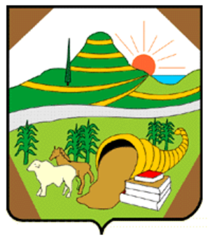 Jutiapa - Image: Coat of arms of Jutiapa