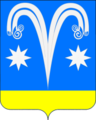 Coat of arms of Krupskaya.png
