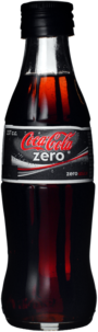 Coca Cola Zero bottle.png