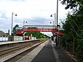 Codsall Station Footbridge - geograph.org.uk - 469182.jpg