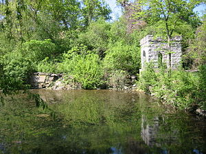 Coldwater Spring - Image: Coldwater 003