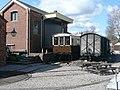 Coleford railway museum (1) - geograph.org.uk - 743918.jpg