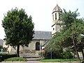 Collégiale du Saint-Sépulcre de Caen, Caen, Basse - Normandie, France - panoramio.jpg
