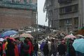 Collapsed Building in Dujiangyan - 2008 Sichuan earthquake.jpg