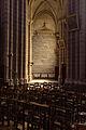 Collatéral ouest, Basilique Notre Dame de Bonne Nouvelle, Rennes, France.jpg