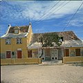 Collectie Nationaal Museum van Wereldculturen TM-20029860 Kantoor van de Sociaal Democratische Partij Curacao Boy Lawson (Fotograaf).jpg