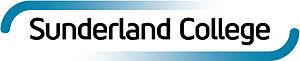 Sunderland College - Image: College Logo '11 EXAMPLE