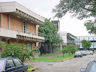 Federal University of Minas Gerais - College of Veterinary Medicine