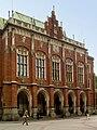 Collegium Novum w Krakowie 2006-06-09.jpg