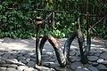 Collodi, Parco di Pinocchio, il serpente 01.jpg