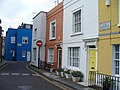Colourful Burnsall Street - geograph.org.uk - 493869.jpg