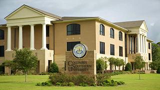Columbia Southern University Alabama, United States