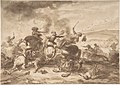 Combat of Cavalry MET DP805706.jpg