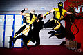 Comic Con Experience - 2014 - Cosplay Scorpion (18).jpg