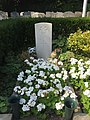 Commonwealth war graves - The Netherlands - Barendrecht general cemetery.jpg