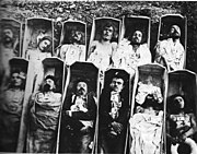 Communards killed in 1871.
