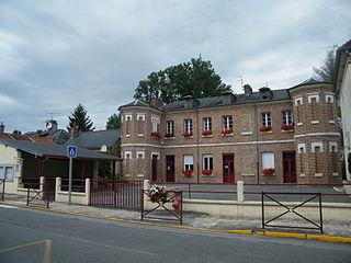 Condé-Folie Commune in Hauts-de-France, France