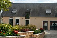 Condé (Indre) - Mairie.JPG