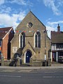 Congregational Church, High Street, Cranbrook, Kent - geograph.org.uk - 1394152.jpg