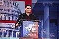 Conservative Political Action Conference 2018 Ben Shapiro (38698474420).jpg