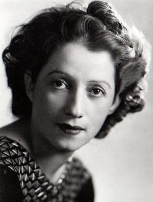 Saint-Exupéry, Consuelo de (1901-1979)