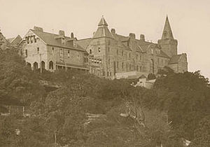 Kincoppal School - Convent of the Sacred Heart, c1930s