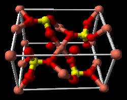 Kupfersulfat – Chemie-Schule