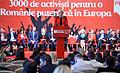 Corina Cretu - PES Activists Romania, Palatul Parlamentului, Bucuresti - 08.02.2014 (2) (12383821273).jpg
