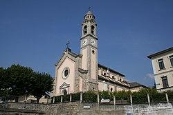 Corna Imagna - chiesa dei Santi Simone e Giuda - vista.jpg