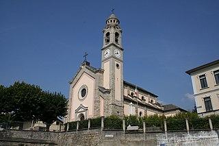 Corna Imagna Comune in Lombardy, Italy